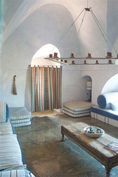 Home in Pantelleria, Italy