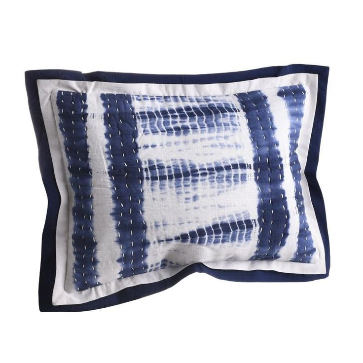 Fabric Cushion Cover - Pillows - FABRIC ITEMS - inart