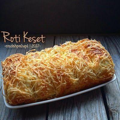 Resep Roti Keset Ala Rumahan By @endahpalupid