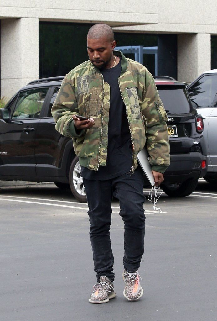 Yeezy V2 Beluga Outfit