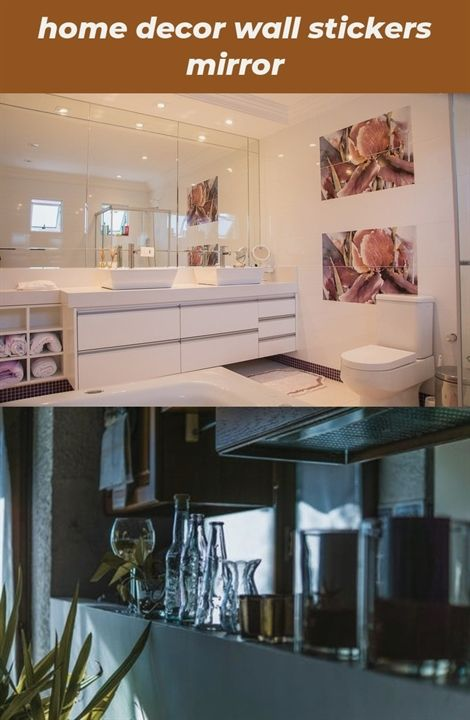 home decor wall stickers mirror_575_20181119092928_62 #home decor