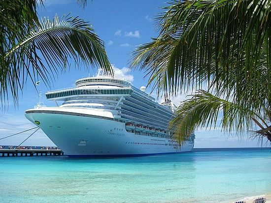 Cruise Tuesday: 7-day Eastern Caribbean Cruise On Princess