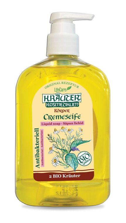 Kamilla és BIO körömvirág kivonatból készült szappan; antibakteriális hatású; fertőtlenít és frissít ;mélyen tisztítja, nyugtatja és regenerálja a érzékeny bőrt; megszünteti