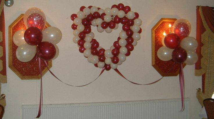 Best images about wedding balloon decorations on pinterest
