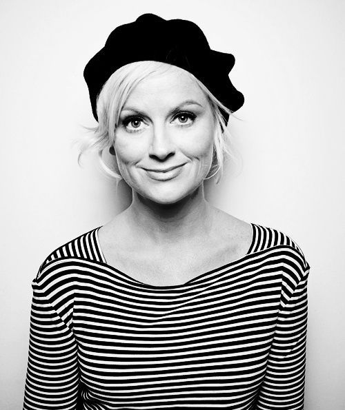 7 Pieces of Advice From Amy Poehler