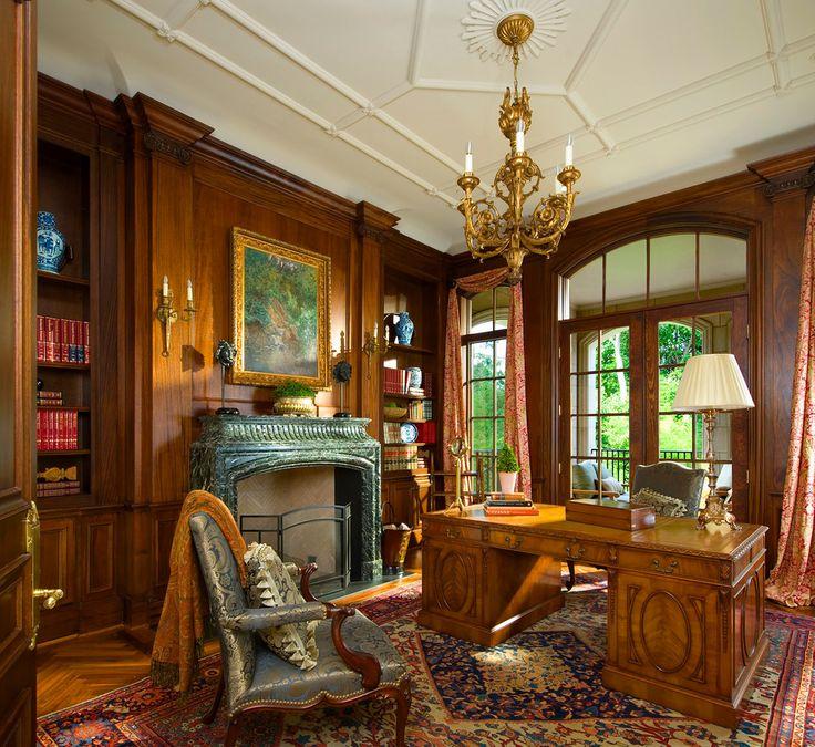 traditional office decor. modren decor traditionalhomeoffice for traditional office decor