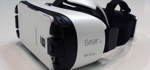 Samsungs Oculus-powered Gear VR is now available to pre-order for $99