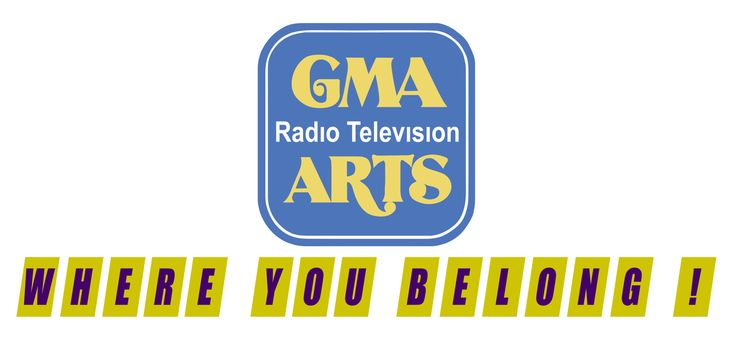 https://flic.kr/p/H9YGbL | GMA Network Logo in the 80s | Where You Belong! (Copyright: GMA Network. All Rights Reserved).