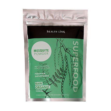 Mesquite prášok BIO 300 g