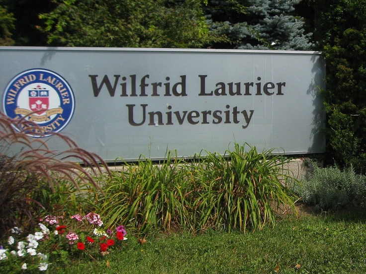 My Laurier