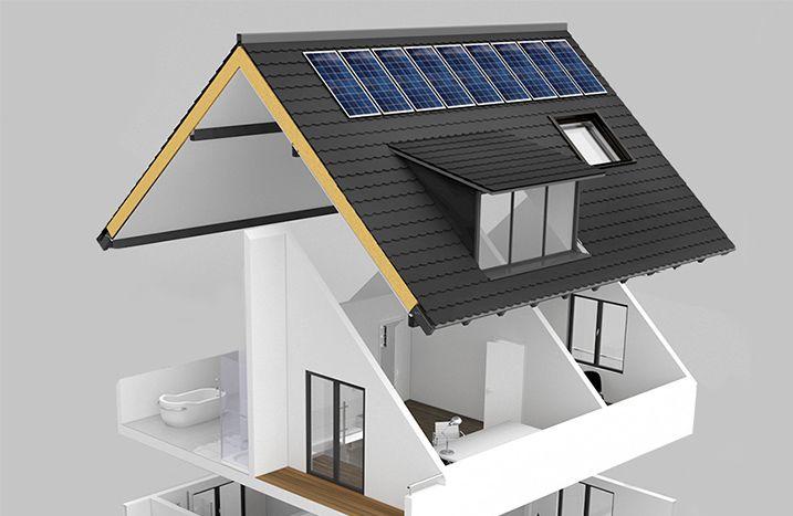 Dach Von Innen Dammen ǀ Toom Baumarkt Toom Baumarkt Bau Dach