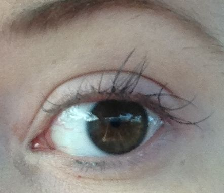 Eyelash Extensions Pull Out Real Lashes 116