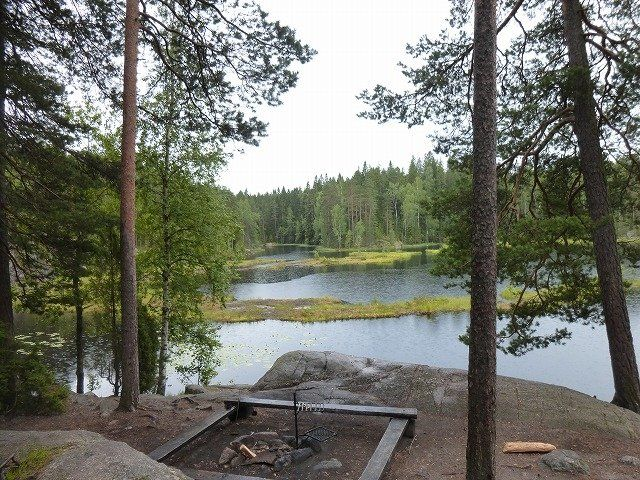 great forests close to Helsinki - Review of Nuuksio National Park (Nuuksion Kansallispuisto), Southern Finland, Finland - TripAdvisor
