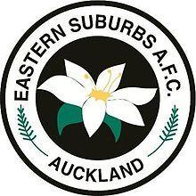 1934, Eastern Suburbs AFC (Auckland, New Zealand) #EasternSuburbsAFC #Auckland #NewZealand (L11231)