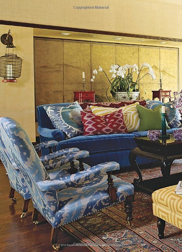 Martyn Lawrence Bullard 66 best Beautiful Interiors