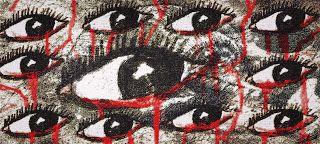 Tiago Amaral Arts: Olhos
