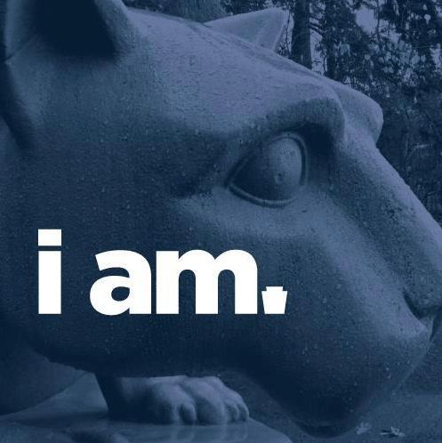 I am Penn State Proud.