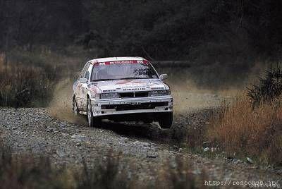 Old WRC GVR4 photos | Galant VR-4 > General VR4 Discussions | GalantVR-4.org Mitsubishi Galant VR4 Forum