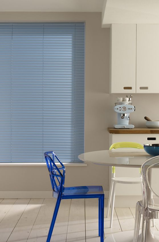 Venetian blinds our new range takes account of current trends...