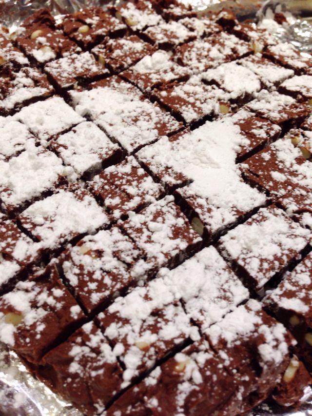 Nutella Truffle Bites recipe - Hannah's Oven