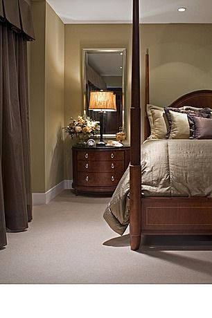 Best 25 Mirror Behind Nightstand Ideas On Pinterest Small Master Bedroom Mirrors Behind