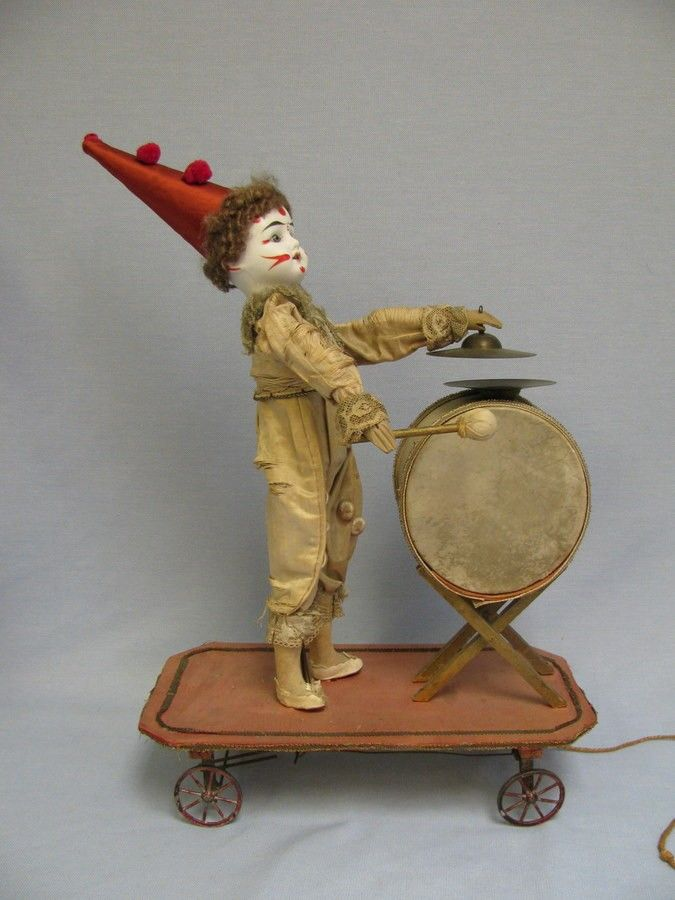 Best Antique Toys : Best images about antique early toy s on pinterest