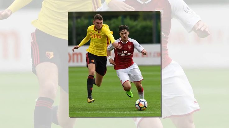 Arsenal midfielder Savvas Mourgos joins Norwich City in shock summer move as he drops down