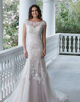Sincerity Bridal | Romantic and Dreamy Wedding Dresses | Sincerity Bridal
