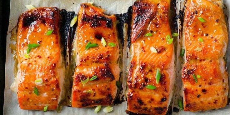 42 Super-Simple Seafood Recipes