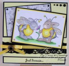 """""""Summertime Fun"""" by Tracy Thompson on House-Mouse Designs®"""