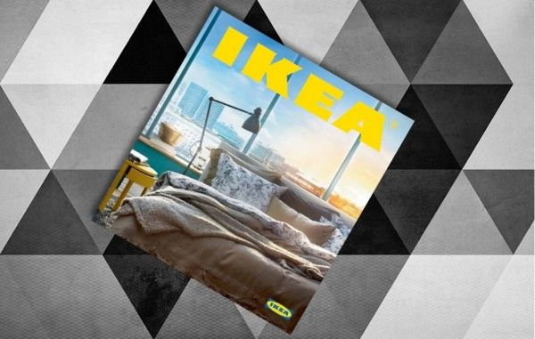inspiring ideas | IKEA 2015 Catalog