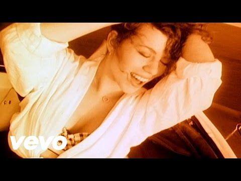 Mariah Carey - Emotions - YouTube