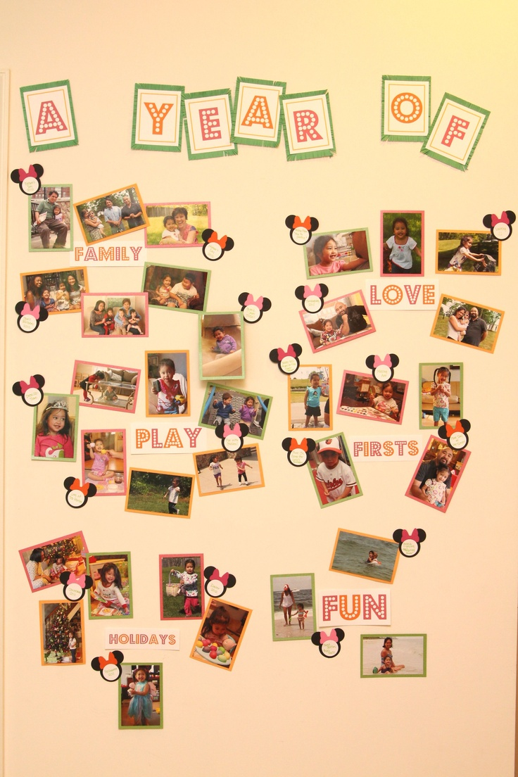 95 best 1st bday images on Pinterest | Postres, Birthday party ideas ...