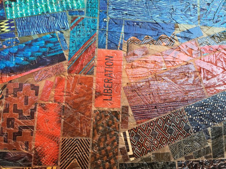 A series of mosaic artworks inspired by the typical matchbox house in the African townships. Created for an African restaurant in Athens, Greece.