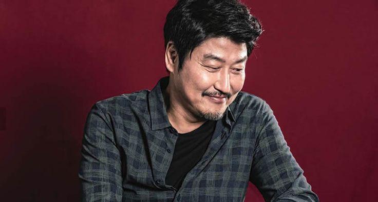 """Song Kang-Ho, """"Snowpiercer"""" Yönetmeni İle Tekrar Çalışacak » Güney Kore Sineması"""