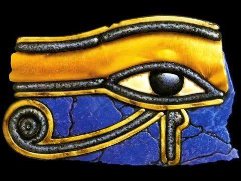 Il terzo occhio dell'uomo: la ghiandola pineale