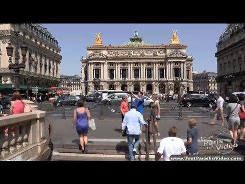 Plus de 200 vidéos HD sur Paris gratuites et en ligne sur http://www.toutparisenvideo.com La Bibliothèque-musée de l'Opéra de Paris(BNF) La Bibliothèque est ...
