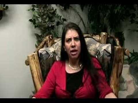 Theta Healing- Vianna Stibal PT. 1 - YouTube