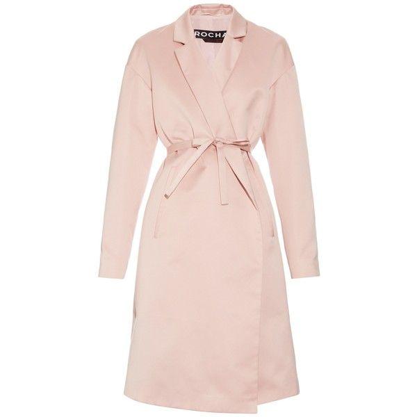 17 Best images about Pink Coats on Pinterest | Natalie portman ...