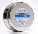 FOMA FOMAPAN 100 CLASSIC 135x30 m BOBINA  #pellicola #fotografia #darkroom mailto:info@fotom... www.fotomatica.it