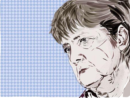 Awesome Am Montag hat die Enth llungsplattform Wikileaks einen m glichen ueSupergau uc f r Bundeskanzlerin Angela Merkel angek ndigt