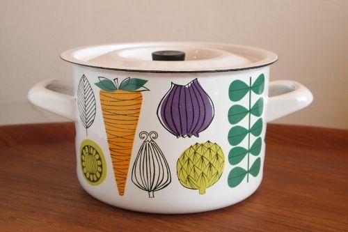 Adore this pot!