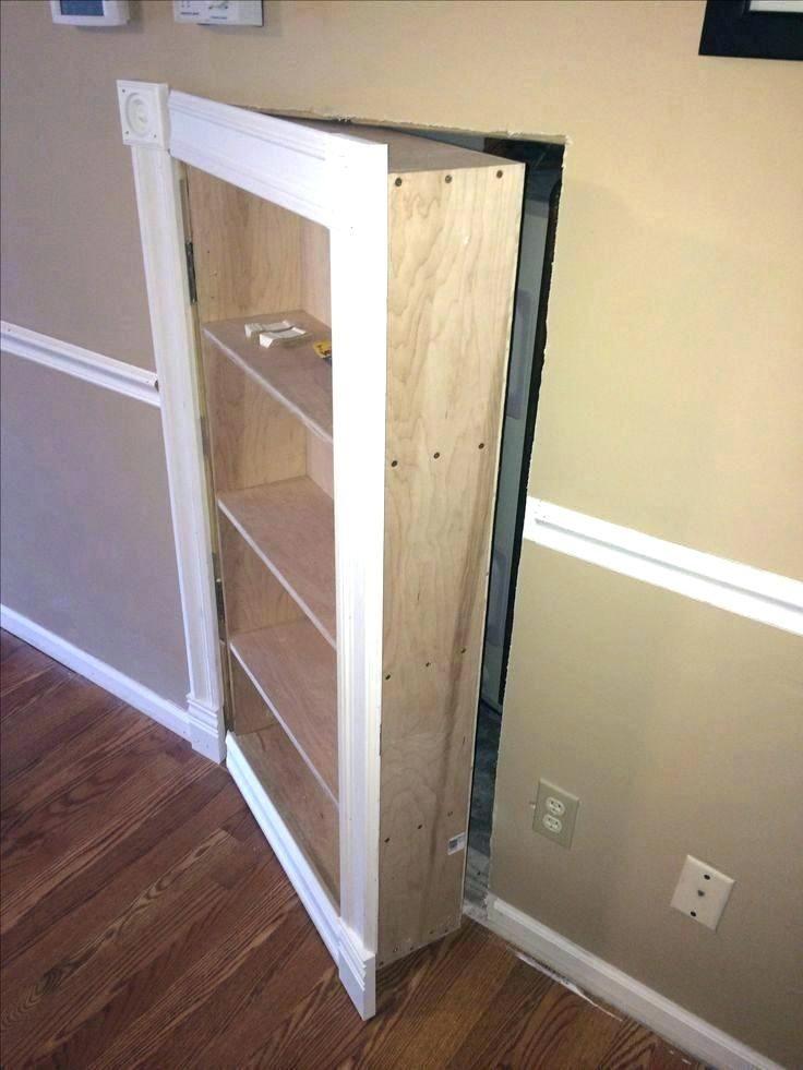 Image Result For Diy Hidden Hinges Hidden Rooms Hidden Door Bookcase Secret Rooms