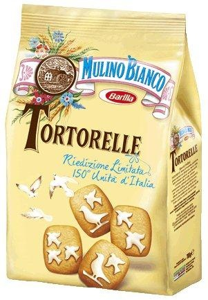 Tortorelle Mulino Bianco...brings back memories of grandma & grandpa in Italy ♥
