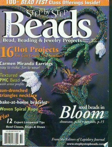 Бисер и бисероплетение, вышивка бисером, схемы, мастер-классы, деревья и цветы из бисера, иконы бисером - Страница 10
