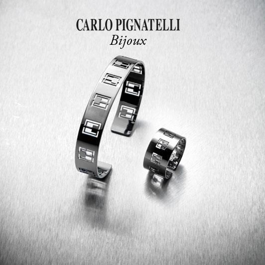 Carlo Pignatelli Bijoux - shop on line at www.carlopignatel... #bijoux #ring #bracelet #jewels #accessories
