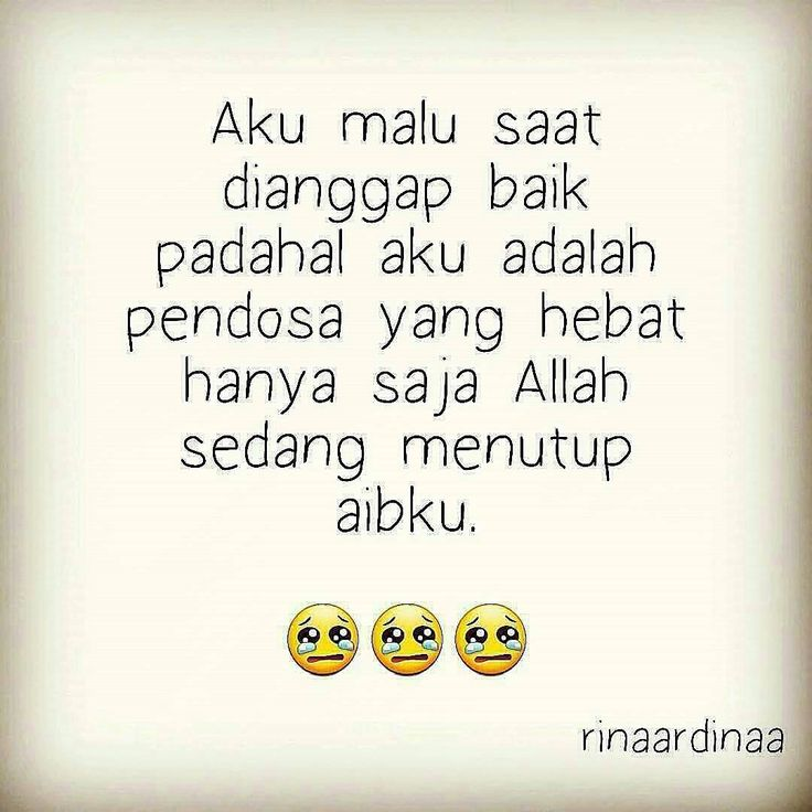 See this Instagram post by @kartun.muslimah • 25.9k likes