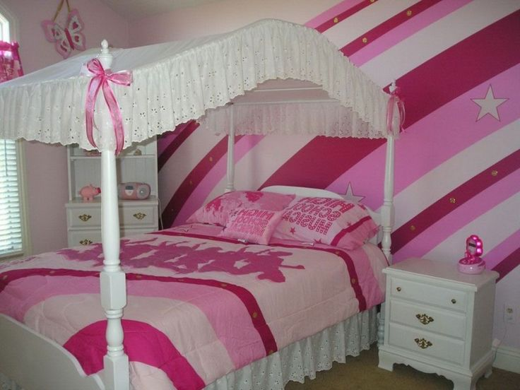 Best 25+ Rainbow Girls Bedroom Ideas On Pinterest