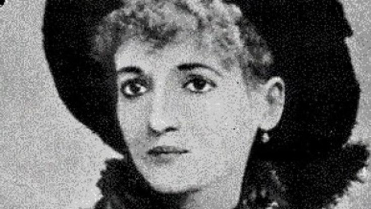 Carolina Invernizio: la signora in giallo, rosa e nero