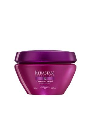 Masque Chroma Captive #Kerastase #Reflection #ChromaCaptive #Hair #Beauty #Haircare #Hairstyle